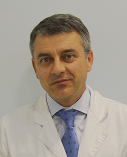 Dr. Clemente Ramos
